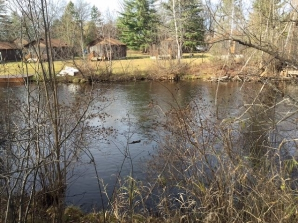 Listing Image #2 - Land for sale at XXX GIERKE RD, Grayling MI 49738