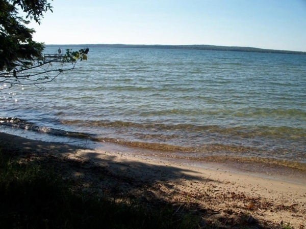 Listing Image #1 - Land for sale at 1681 N EAST MULLETT LAKE Road 14 Acres, Indian River MI 49749