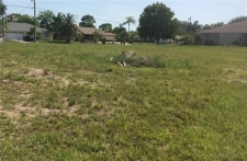 Listing Image #2 - Land for sale at 100 MARK TWAIN LANE, ROTONDA WEST FL 33947