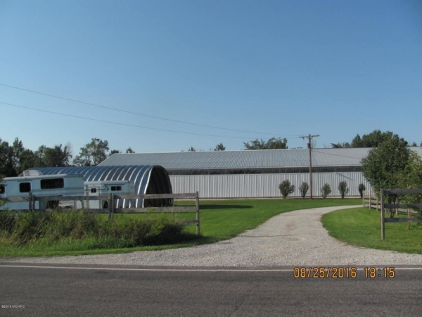 Listing Image #2 - Land for sale at 2100 E Riley Thompson, Muskegon MI 49445