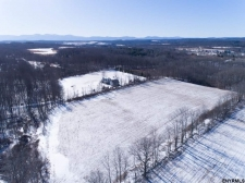 Land for sale in Westerlo, NY