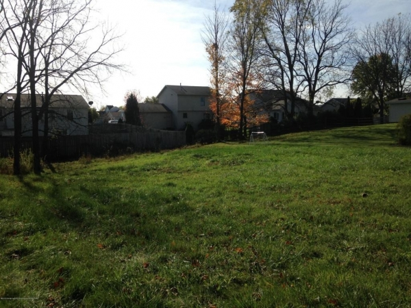 Listing Image #1 - Land for sale at 3790 Danbridge Drive, Lansing MI 48906