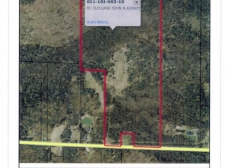 Listing Image #2 - Land for sale at 0 St. Ignace RD, Hessel MI 49745