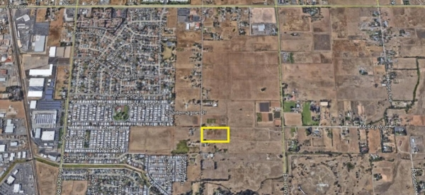 Listing Image #1 - Land for sale at Gardner Avenue, Sacramento CA 95828