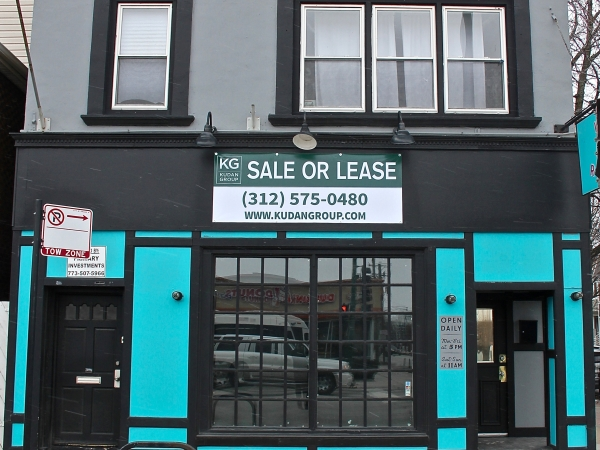Listing Image #3 - Multi-Use for sale at 3001 Ashland Ave., Chicago IL 60661