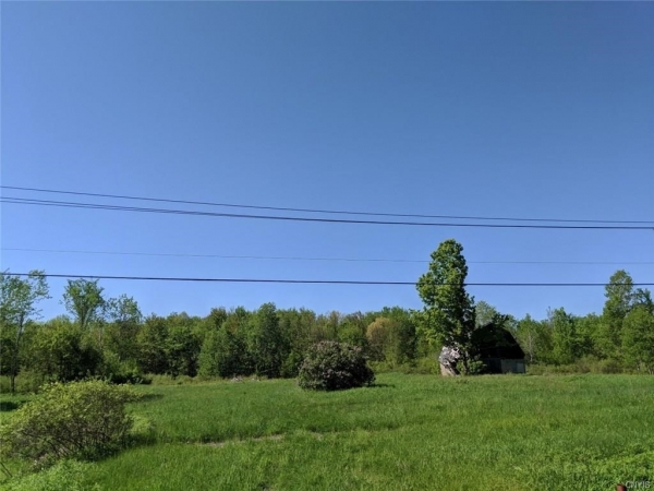 Listing Image #1 - Land for sale at 1861 Nys Route 49, Vienna NY 13123