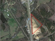 Land for sale in Gray, GA
