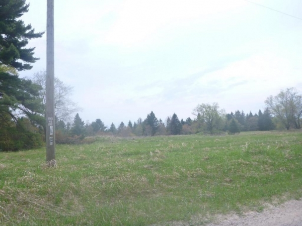 Listing Image #1 - Land for sale at 0000 Park Road, Naubinway MI 49762