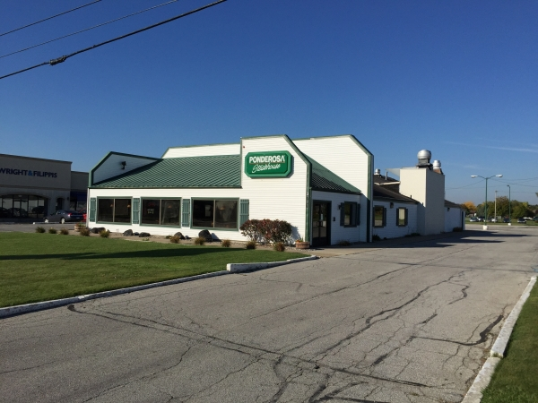 Listing Image #1 - Retail for sale at 3701 Bay Road, Saginaw MI 48603