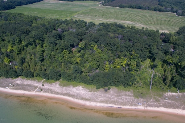 Listing Image #2 - Land for sale at 0 S Scenic Drive, Montague MI 49437