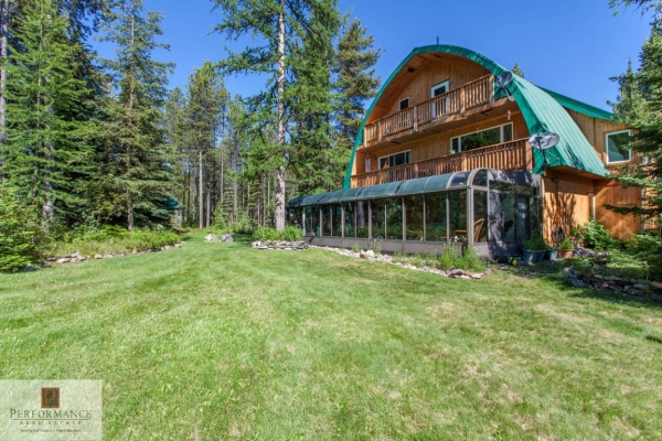 Listing Image #1 - Business for sale at 4655 North Fork Road, Columbia Falls MT 59912