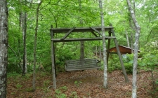 Listing Image #2 - Land for sale at L 401 Little Hiawatha Tr, Blue Ridge GA 30513