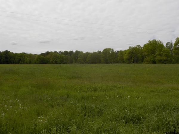 Listing Image #3 - Land for sale at 0 THOMAS RD, Gansevoort NY 12831