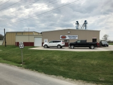 Industrial property for sale in Trenton, MO
