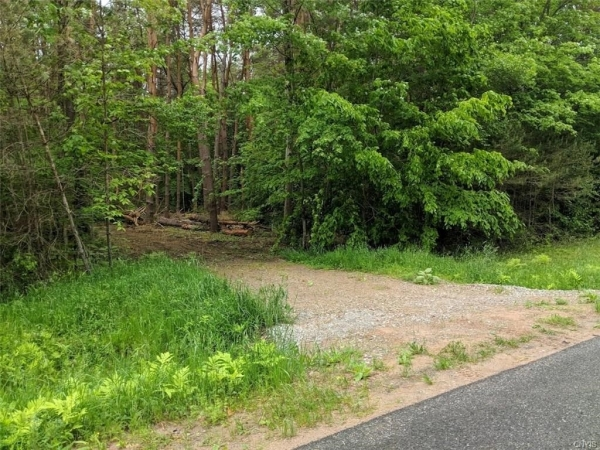 Listing Image #1 - Land for sale at 0 Whiskey Island RD, Vienna NY 13316