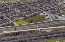Listing Image #1 - Land for sale at N IH-35 6.36 AC, Lacy-Lakeview, McLennan TX 76705