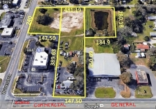Listing Image #1 - Land for sale at 2720 N. Orange Blossom Trail, Kissimmee FL 34744