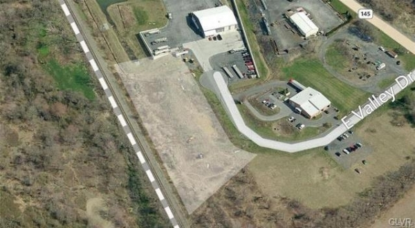 Listing Image #1 - Industrial Park for sale at E Valley Dr, Walnutport PA 18088