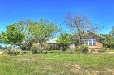 Listing Image #1 - Ranch for sale at CR 2800, Lometa TX 76853