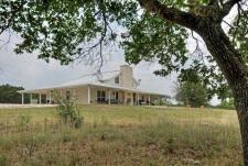 Ranch for sale in Burnet, TX