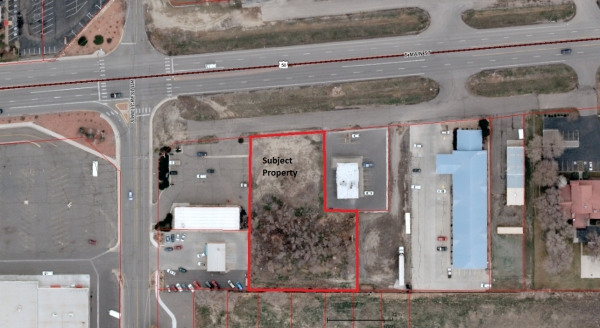 Listing Image #1 - Land for sale at TBD E. Main Street, Montrose CO 81401