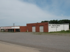 Listing Image #1 - Industrial for sale at 900 S. Kingshighway, Cape Girardeau MO 63703