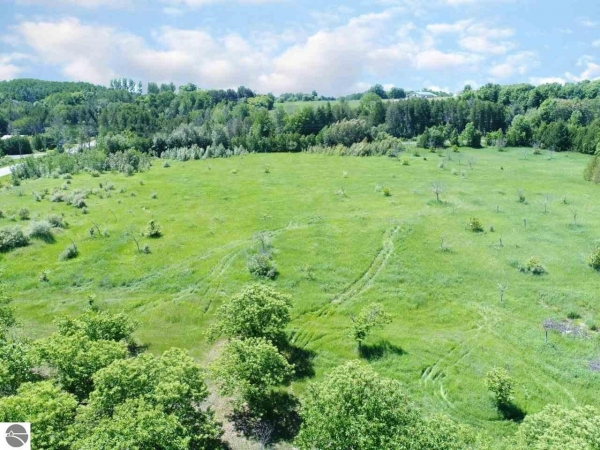 Listing Image #3 - Land for sale at 00 Powell Road, Kewadin MI 49648