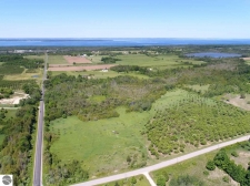 Listing Image #1 - Land for sale at 00 Powell Road, Kewadin MI 49648