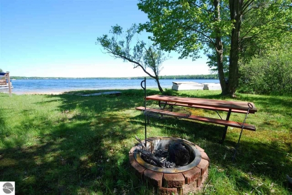 Listing Image #1 - Land for sale at 5330 Timberwyck Trail, Interlochen MI 49643