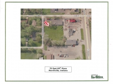 Land for sale in Merrillville, IN