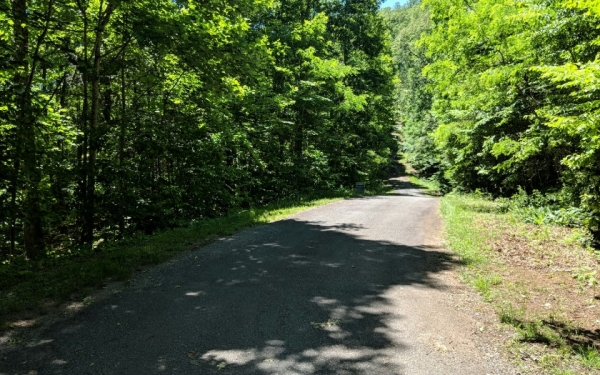 Listing Image #2 - Land for sale at LT 15 Sunrise Rd, Hiawassee GA 30546