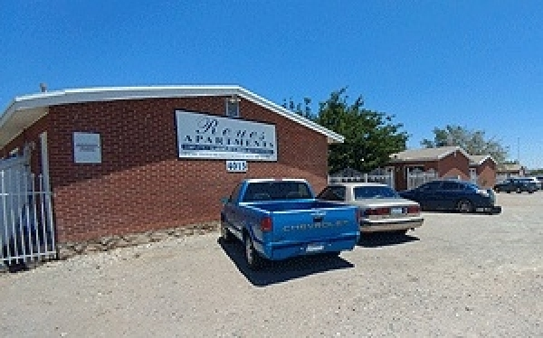 Listing Image #1 - Multi-family for sale at 4015-4029 Broaddus Ave, El Paso TX 79904