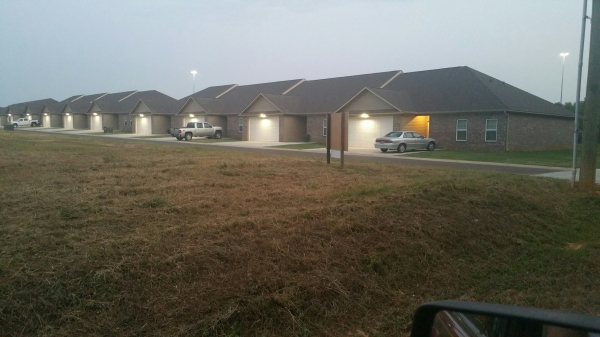Listing Image #1 - Multi-family for sale at #1 CR 1326, Texarkana TX 75501