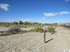 Land for sale in Fernley, NV
