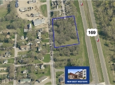 Land for sale in St. Peter, MN