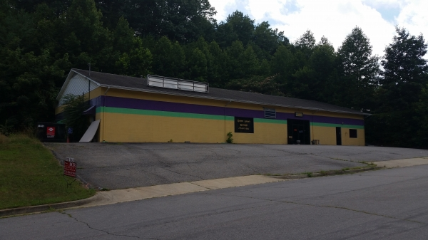 Listing Image #1 - Retail for sale at 95 Printer Lane, Collinsville VA 24078