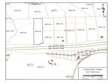 Land for sale in Patrick Springs, VA