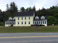 Retail property for sale in Danville, VT