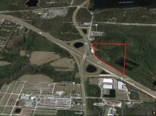 Listing Image #2 - Land for sale at 2901 E. New York Avenue, Deland FL 32724
