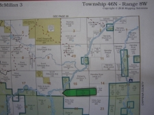 Land for sale in Newberry, MI