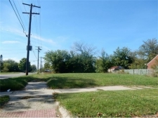 Land for sale in Detroit, MI
