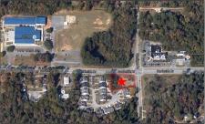 Land for sale in Macon, GA