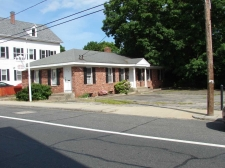 Office for sale in Cumberland, RI