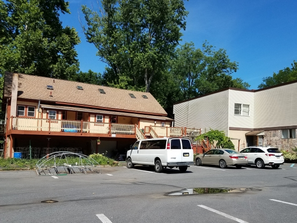 Listing Image #2 - Hotel for sale at 9494 Riverton Road, Bangor PA 18013