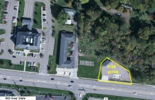 Land for sale in Athens, OH