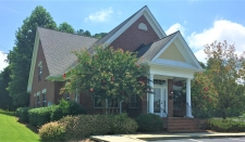 Listing Image #1 - Office for sale at 1010 PARK DRIVE, Greensboro GA 30642