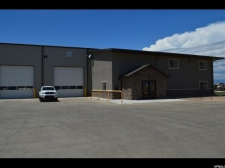 Industrial for sale in Vernal, UT