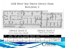 Listing Image #4 - Office for sale at 1258 West Bay Drive, Largo FL 33770