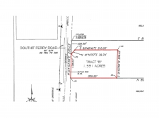 Land for sale in Cartersville, GA
