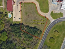 Listing Image #1 - Land for sale at 801 Access Rd, Longview TX 75602